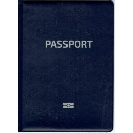 Cryptalloy DALLAS - bezpečnostní pouzdro na biometrický cestovní pas s RFID čipem a dvě karty