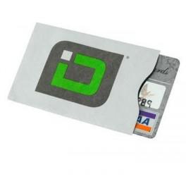 Bezpečnostní obal pro bezkontaktní platební kartu